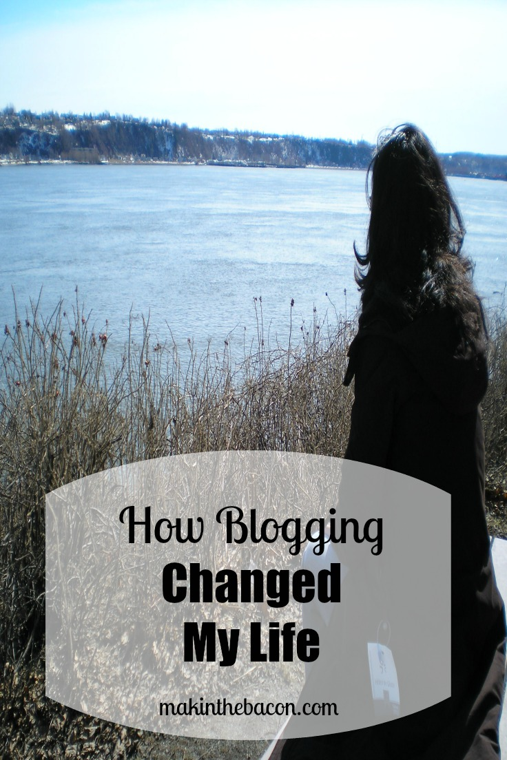 blogging can provide many opportunities for your business and career