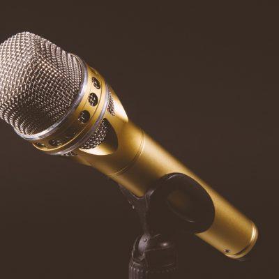 MakintheBacon on the Mo' Money Podcast